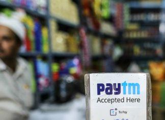 Paytm seek ICICI loan