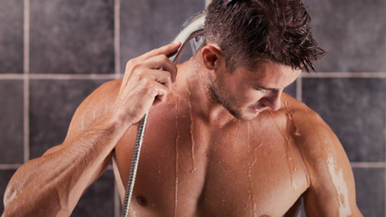 Effective Tips for Men to Change the Way They Take Morning Shower