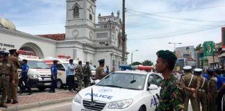 Lesson For Indian Govt To Learn As Sri Lanka Blocks Social Media Post Deadly Easter Terror Attacks