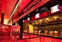 Maha Govt Movie Theatres Outside Food