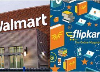 Walmart Flipkart 85% Stake