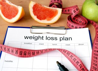weight loss dieting
