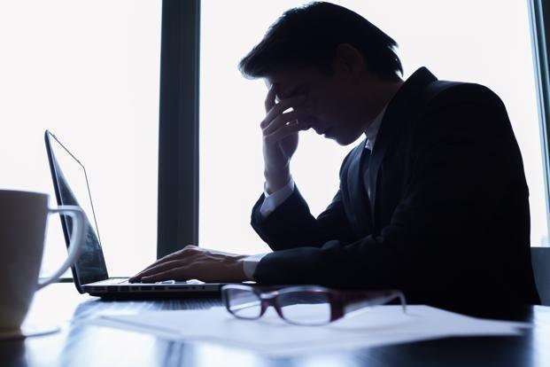 workplace anxiety stress