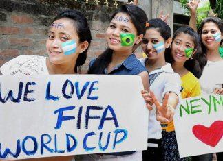 fifa world cup viewership
