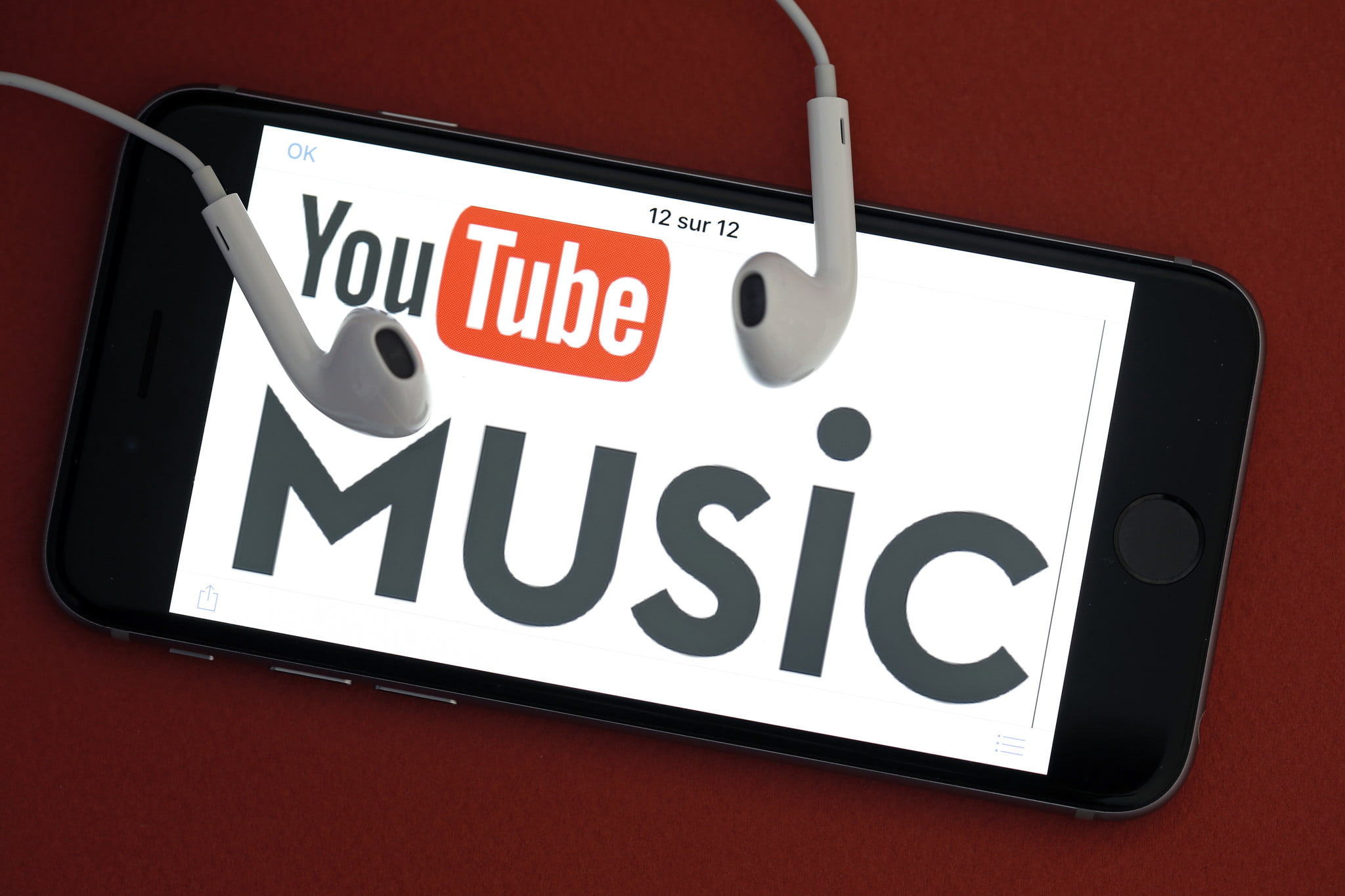 YouTube Music Streaming Service Launched After Arrival Of