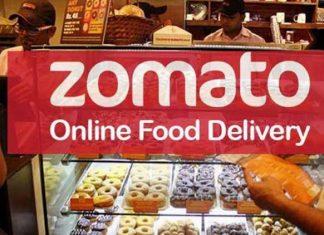 SoftBank Swiggy Zomato Investments